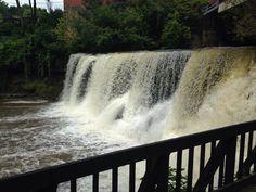 Chagrin Falls