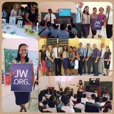 Jehovah's Happy People @jw_witnesses Promoting JW.ORG ...Instagram photo | Websta (Webstagram)