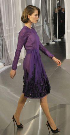 Dior Paris Couture 2012 i want this! :D