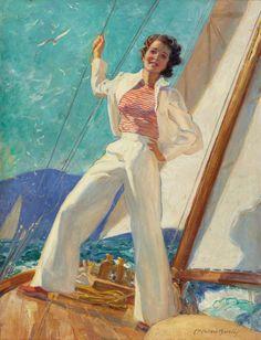 McClelland Barclay (1891–1942)
