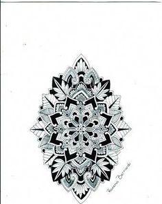 Mandala shield of life tattoo design by Roxena Bernardi (tattoo designer/artist). This lady designs amazing mandala tattoos. I love the shape of this one, and want something similar on my forearm. Mandala Tattoo Design, Mandala Tattoo Men, Geometric Mandala Tattoo, Mandala Flower Tattoos, Flower Tattoo Designs, Tattoo Designs Men, Tattoo Flowers, Lotus Mandala, Simple Mandala Tattoo