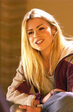 Rose Tyler (Billie Piper) - 2005 to 2010.