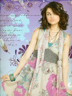 Selena Gomez / Alex Russo Style I miss the wizards of waverly place!!! :´(