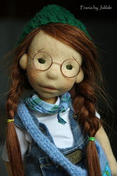 Francis waldorf inspired doll 157540cm