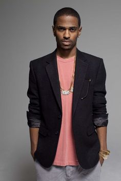 Big Sean is sooo handsome. Barely noticed before but the man is fine. Hip Hop And R&b, Hip Hop Rap, Whiz Khalifa, Big Sean And Jhene, Future Rapper, Hip Hop Instrumental, Brooklyn Style, Hip Hop Artists, Music Artists