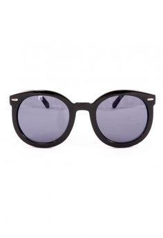 Chicwish Hollywood Style Sunglasses  #CHICWISH