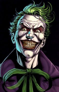 Joker Comic, Joker Batman, Joker Dc Comics, The Joker, Arte Dc Comics, Joker Art, Batman Art, Joker Images, Joker Pics