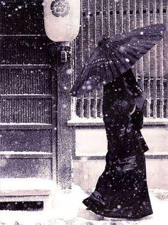 Snowfall in Japan~ Winter in Japan View Post