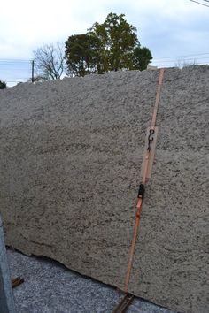 3 slabs of granite needed for kitchen counters and islands