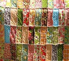 strip quilt- will be making one like this in the near future!