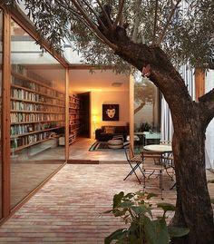 Fine Interiors — 'Casa Ricart' #Valencia #Spain by Gradoli & Sanz...
