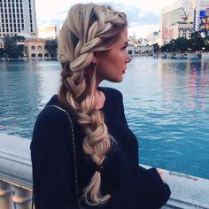the elsa braid