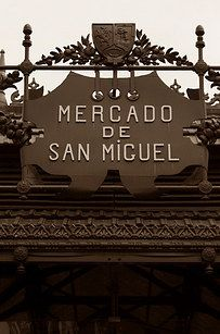 Mercado de San Miguel, Madrid | 35 Food Markets Around The World To Put On Your Travel Bucket List