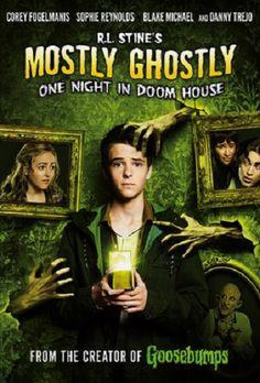 Httpsgooglesearchsiteimghp home theatre rl stine i racconti del brivido la casa stregata 2016 sciox Choice Image