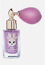Just Shine Deer Shimmer Spray Little Girl Toys, Baby Girl Toys, Toys For Girls, Makeup Kit For Kids, Kids Makeup, Shop Justice, Justice Stuff, Justice Accessories, Unicorn Fashion