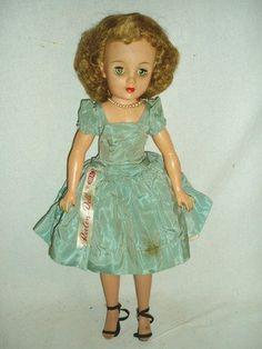 Image detail for - vintage-original-ideal-revlon-doll-vt-20-true-survivor_300814825114 ...