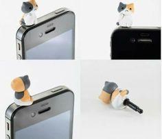 Accesorios #mobile #fashion  http://cuchurutu.blogspot.com.es/2014/05/fundas-y-accesorios-para-el-movil.html