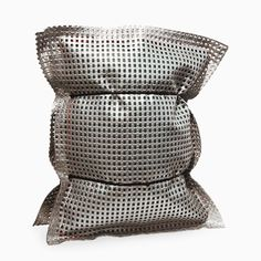 Giubbotto #2 Vase by Andrea Anastasio Jetzt bestellen unter: https://moebel.ladendirekt.de/dekoration/vasen/tischvasen/?uid=a53e1b4a-2162-54e8-a9a9-4133f0412a42&utm_source=pinterest&utm_medium=pin&utm_campaign=boards #tischvasen #vasen #dekoration