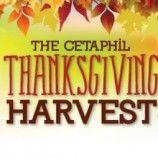 Cetaphil Thanksgiving Scavenger Hunt Contest