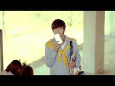 Cute MyungSoo D-2! Saranghae!!! <3