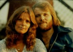 Frida and Benny ❤️❤️ Frida Abba, Abba Mania, Stargate, Kinds Of Music, Pop Group, Singers, Musicians, Dancing, Queens