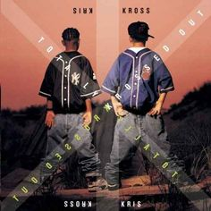 "Kris Kross, ""Jump"" 