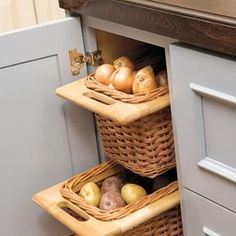 идеи для хранения на кухне - Поиск в Google