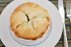 The World in My Kitchen: From-Scratch Chicken Pot Pie [Secret Recipe Club]