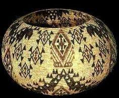 Yosemite Basketmakers -- Native American Art