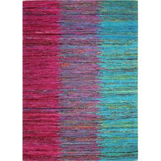 Bashian Rugs Bohemian Red/Blue Area Rug & Reviews | Wayfair