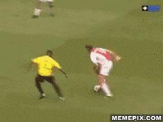 Soccer Troll - MemePix