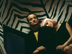 My favorite May December Romance: Lost In Translation