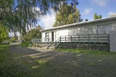 SOLID INVESTMENT: If you are looking for an affordable first home or a solid investment with a big upside then look no further. This 3 bedroom home on one of Parakai's quieter cul-de-sac's will be hard to pass up with plenty of scope to reinvigorate and capitalise $$$ on the property.