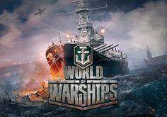 Family Geek Brasil: World of Warships (Aviões também!)