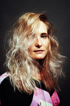 Vyden Sslon by Laura Slizkova Nude, Hair, Collection, Barber Salon, Women's