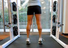 Cómo ganar masa muscular en los gemelos