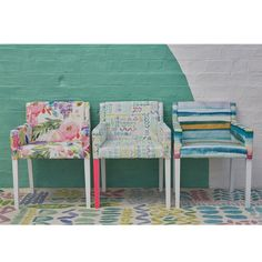 Let our new Wisteria Flower Fabric brighten up your home this Spring! Feel good designer fabrics for curtains & upholstry from bluebellgray. Bluebellgray, Farrow And Ball Paint, Fabulous Fabrics, Spring Looks, Happy Colors, Floor Cushions, Modern Prints, Wisteria, Soft Furnishings