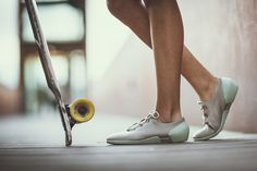 SS15 Tap Shoes, Dance Shoes, New Project Ideas, Ss 15, Oxford Shoes, Women, Style, Fashion, Sustainable Fashion