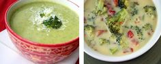 Taking low carb broccoli cheese soup can be a great way to shed extra fat. It ranks among the well preferred food items in a low carb meal plan and consists of essential nutrients. Due to the very low carbohydrate and fat levels, this soup is preferred by those who are following a weight loss program.