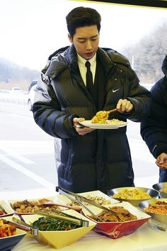 park hae jin 박해진 朴海鎮 man to man