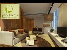 Park Avenue Rochester | Singapore