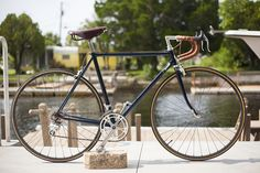 Some of my favorite bikes on Cycle EXIF are those born straight from the heart: the realization of a passion or a dream, inspired by the wealth of beautiful bikes seen on this site. Florida's Ben Kaiser had a vision the moment he came across a beat-up Schwinn Prologue and was able to see the…