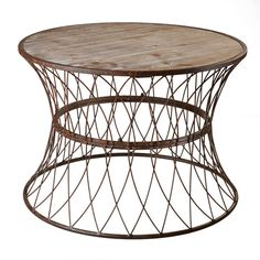 Christopher Coffee Table