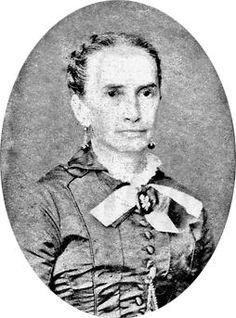 Cantagalo. Baronesa de; Francisca Cândida Laper