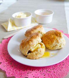 Nigella Lawson's scones