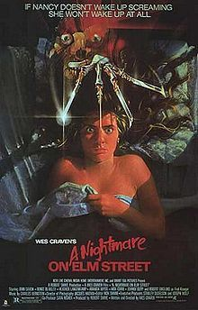 Whatever You Do Don't Fall Asleep: A Nightmare on Elm Street (1984) | janeaustenrunsmylife