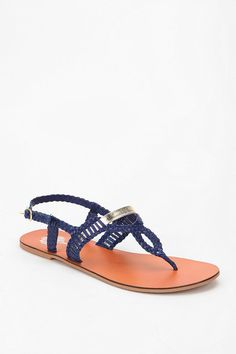 Simple and classic.. #urbanoutfitters #sandals