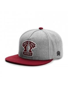 Cayler & Sons Business snapback cap