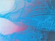 "Saatchi Art Artist Johann Nußbächer; Painting, ""reale fiction  k  23"" #art"