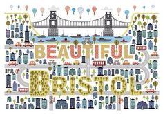 Bristol! Always. :)